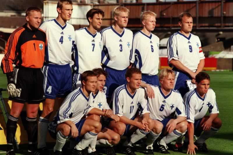 Finland 1998