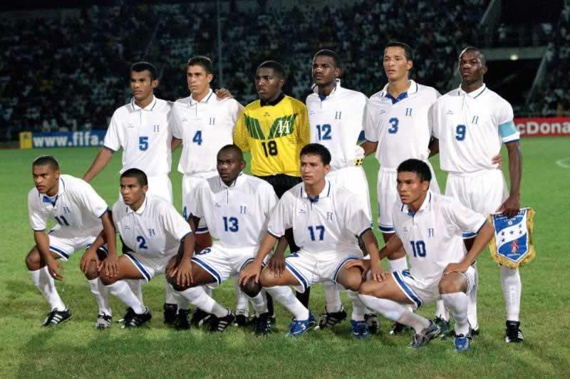 Honduras 1997