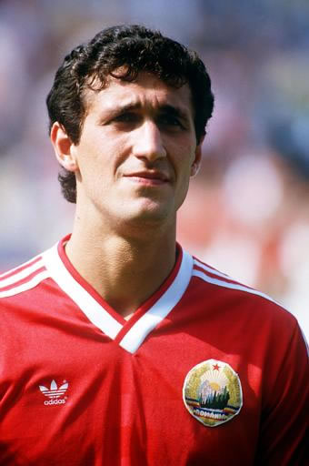 Camataru on Euro-1984